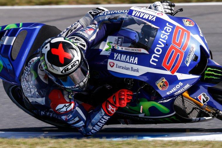 JAPON: MotoGP, Essais libres