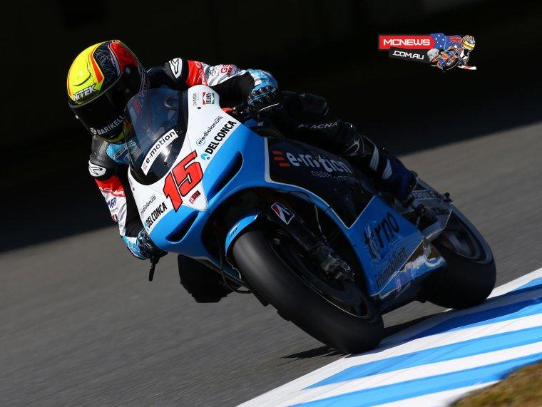 JAPON: MotoGP, Qualif et WarmUp