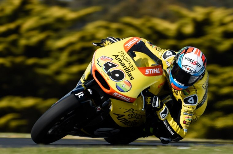 AUSTRALIE: Moto3 & Moto2, Qualif et WarmUp