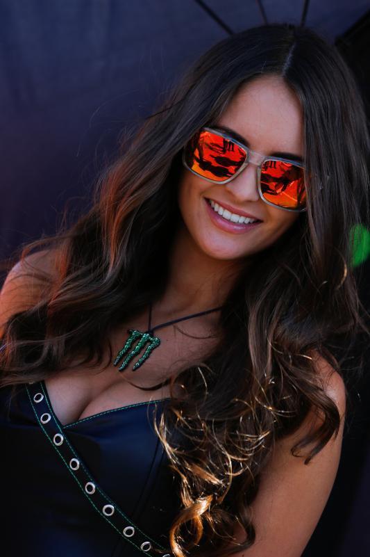 AUSTRALIE: Paddock Girl ♥