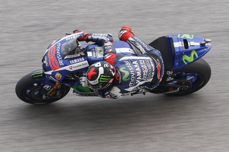 MALAISIE: MotoGP - Essais libres.