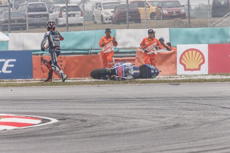 MALAISIE: MotoGP - Qualif et WarmUp.