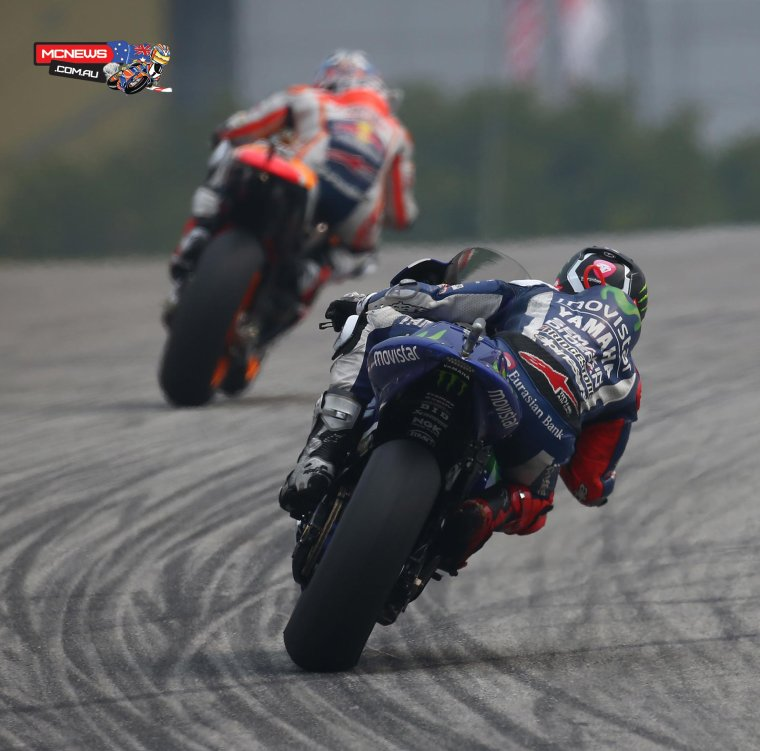MALAISIE: Photos MotoGP