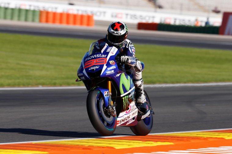 VALENCIA: MotoGP, Essais libres