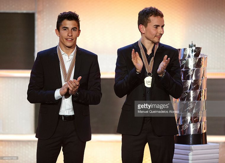 La FIM Awards
