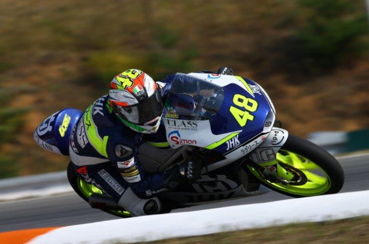 #48 Lorenzo Dalla Porta