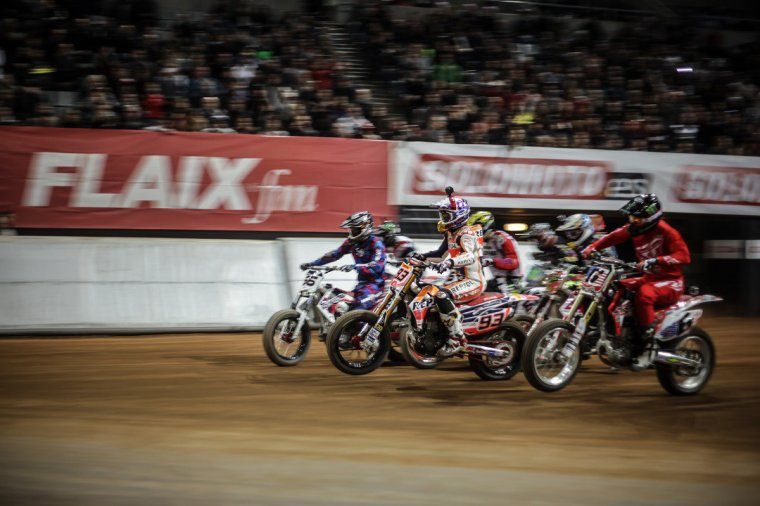 Superprestigio 2015