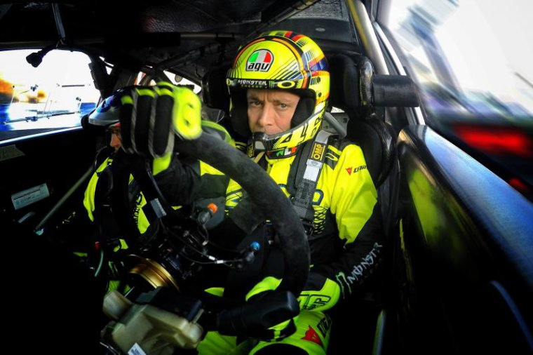 Monza Rally 2015