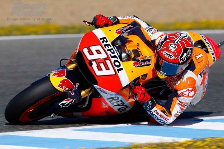 Mentions spécial pour... MotoGP