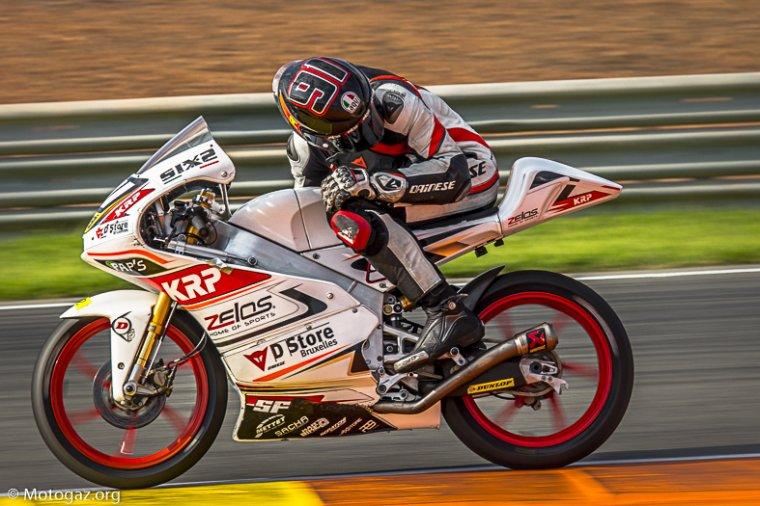 #92 Martin Vanhaeren