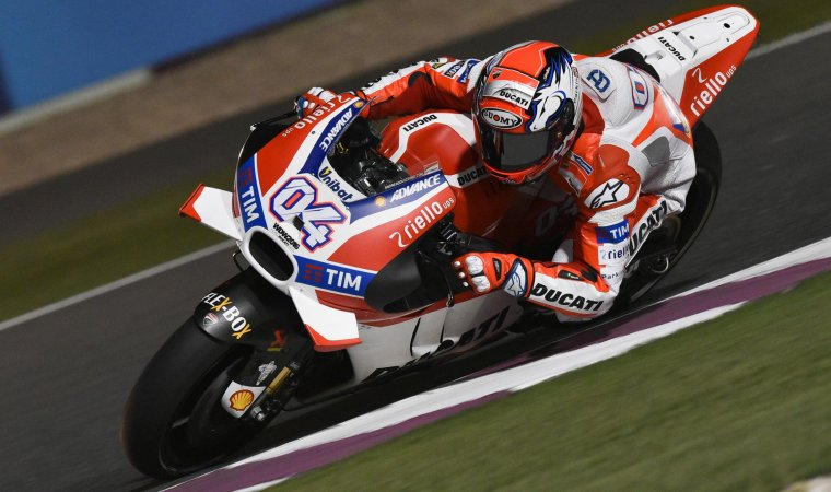 MotoGP - Essais libres