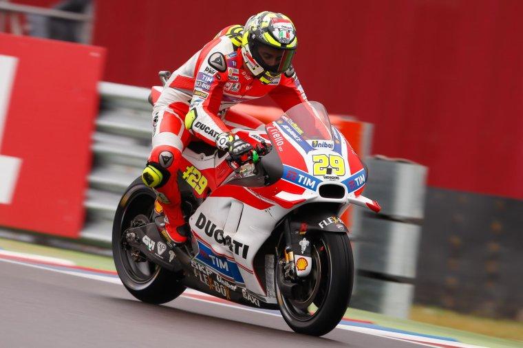 Argentine, MotoGP, Essais libres