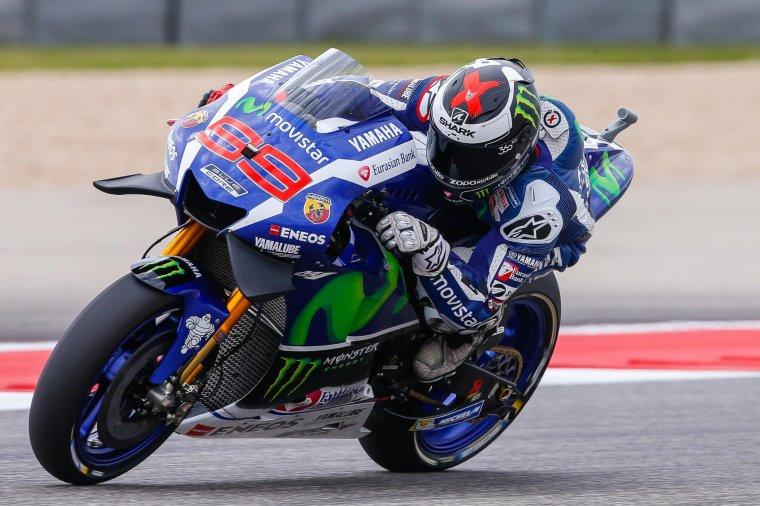 Amérique - MotoGP - Essais libres