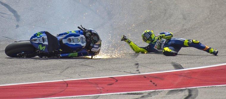 Amérique - MotoGP - La course
