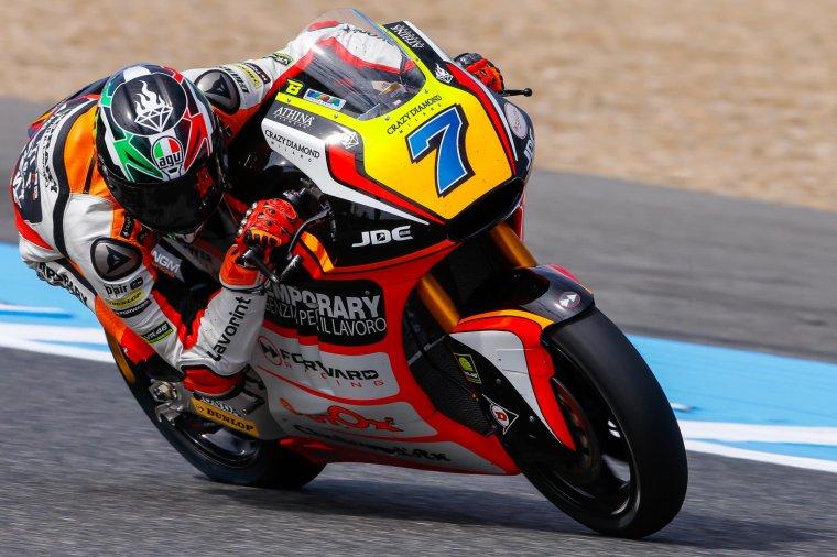Espagne - Moto3/Moto2 - Essais libres (top 10)