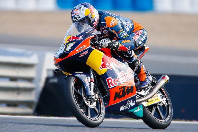 Espagne - Moto3/Moto2 - Qualif, WarmUp