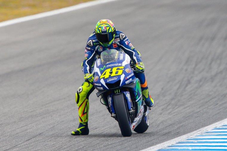 Espagne - MotoGP - Essais libres