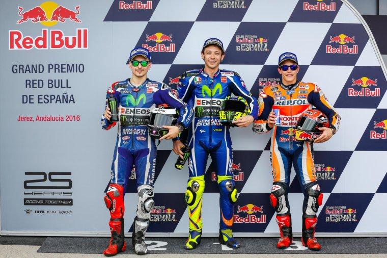 Espagne - MotoGP - Qualif, WarmUp