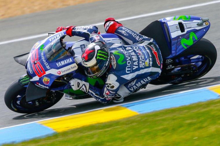 France - MotoGP - Les essais