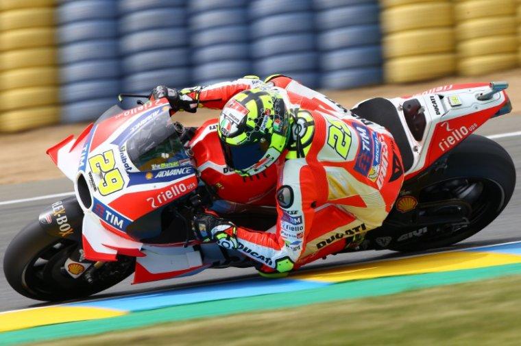 France - MotoGP - Qualif et WarmUp