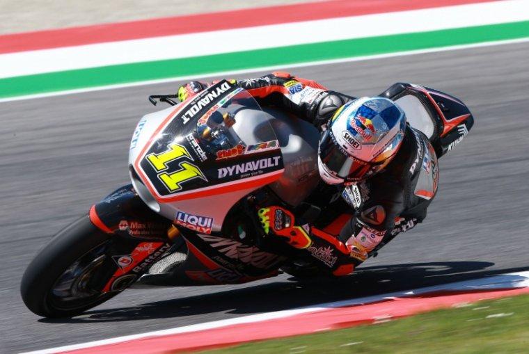 Italie - Moto3/Moto2 - Essais libres (top 10)