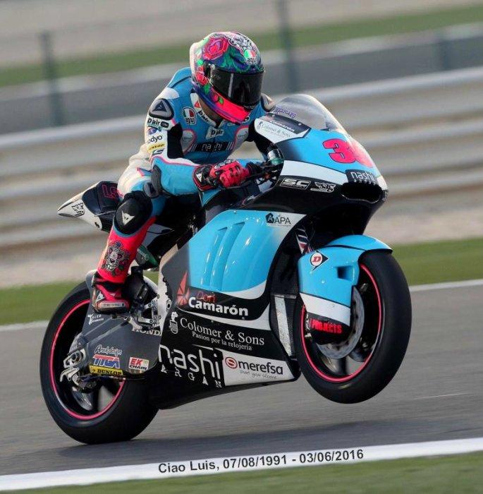 MotoGP • Moto2 • Moto3