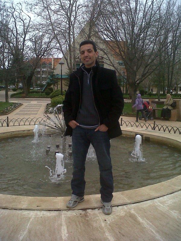 avril 2012 au maroc