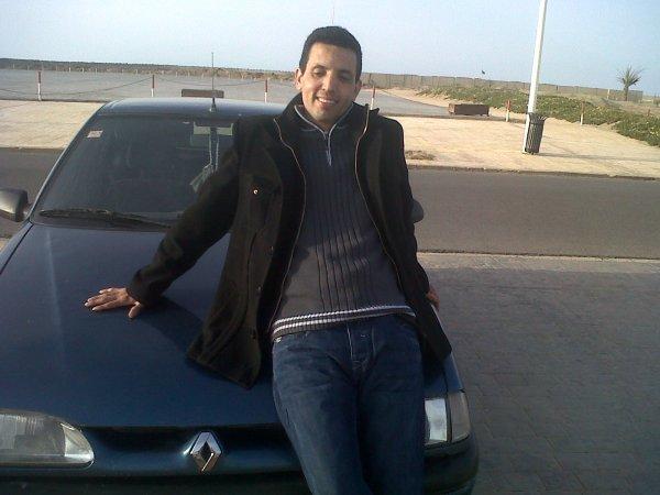 avril 2012 au maroc  à fes