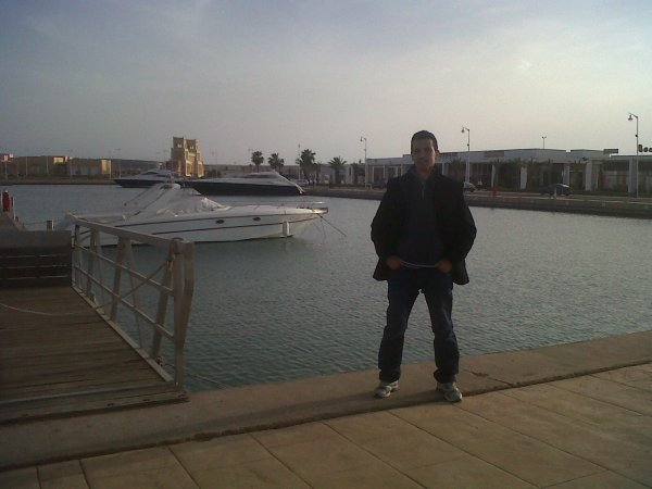 avril 2012 au maroc  à sadia