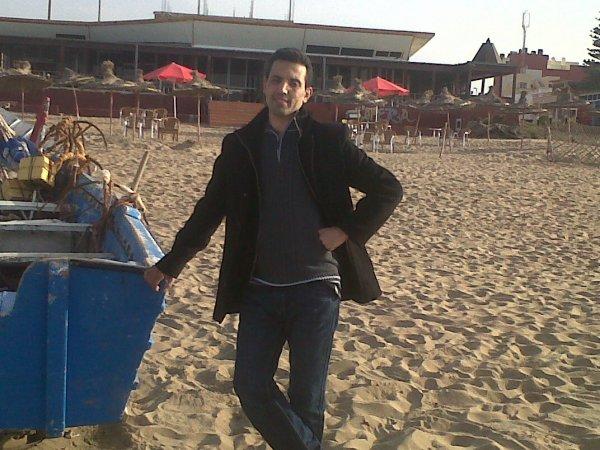 avril 2012 au maroc  à saidia