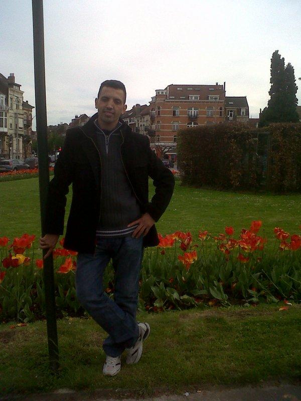 1 mai 2012 à bruxelles