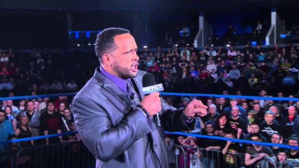 Return Of The Ronnin ( MVP TNA Theme Song ) (2015)
