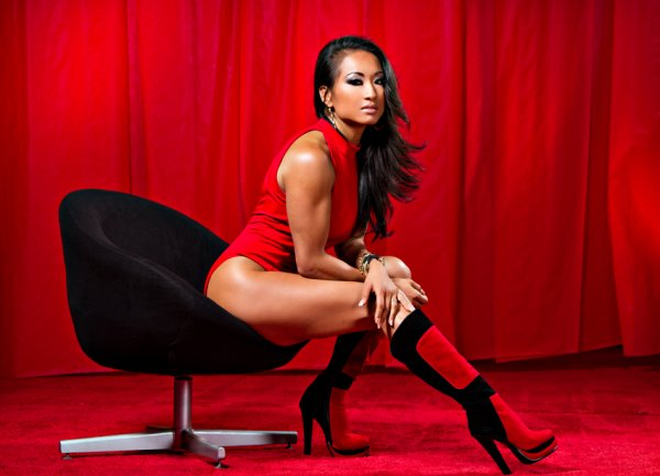 Puppet On A String ( Gail Kim TNA Theme Song ) (2015)