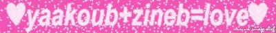 yaakoub+zineb=love