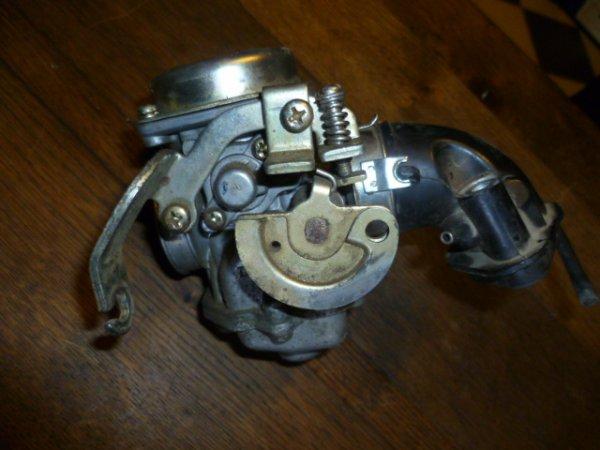 Pieces Peugeot V-Clic