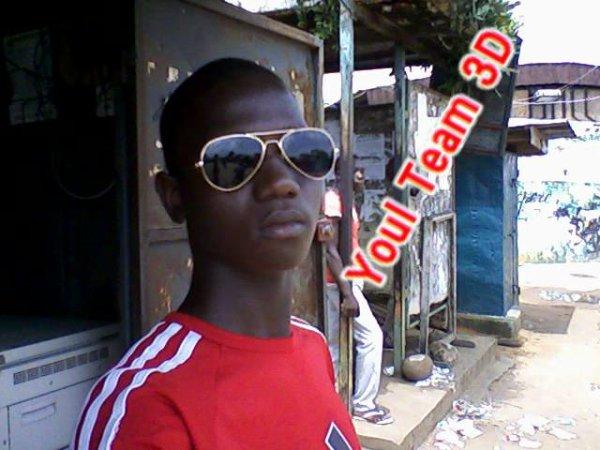 Youl Team 3D