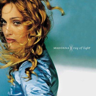 ALBUM : RAY OF LIGHT      1998