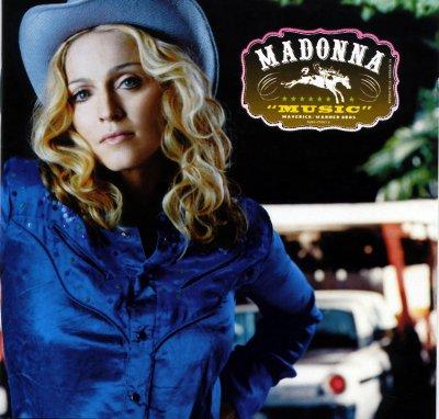 ALBUM : MUSIC      2000