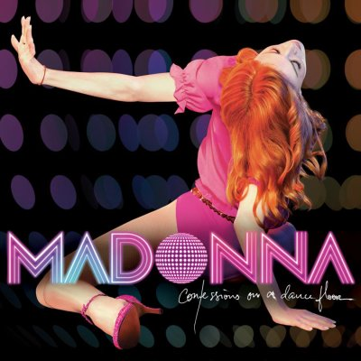 ALBUM : CONFESSIONS ON A DANCE FLOOR     2005
