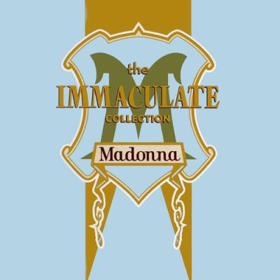 COMPILATION : THE IMMACULATE COLLECTION   1990