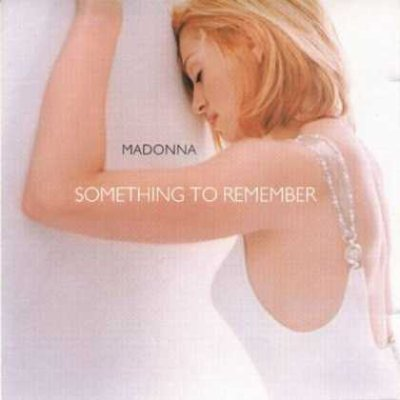 COMPILATION : SOMETHING TO REMEMBER     1995