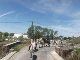 14 et 15 mai ferme équestre de Tipijo