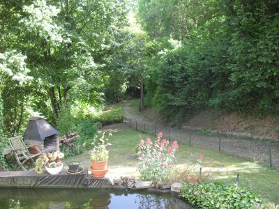 Et le jardin?