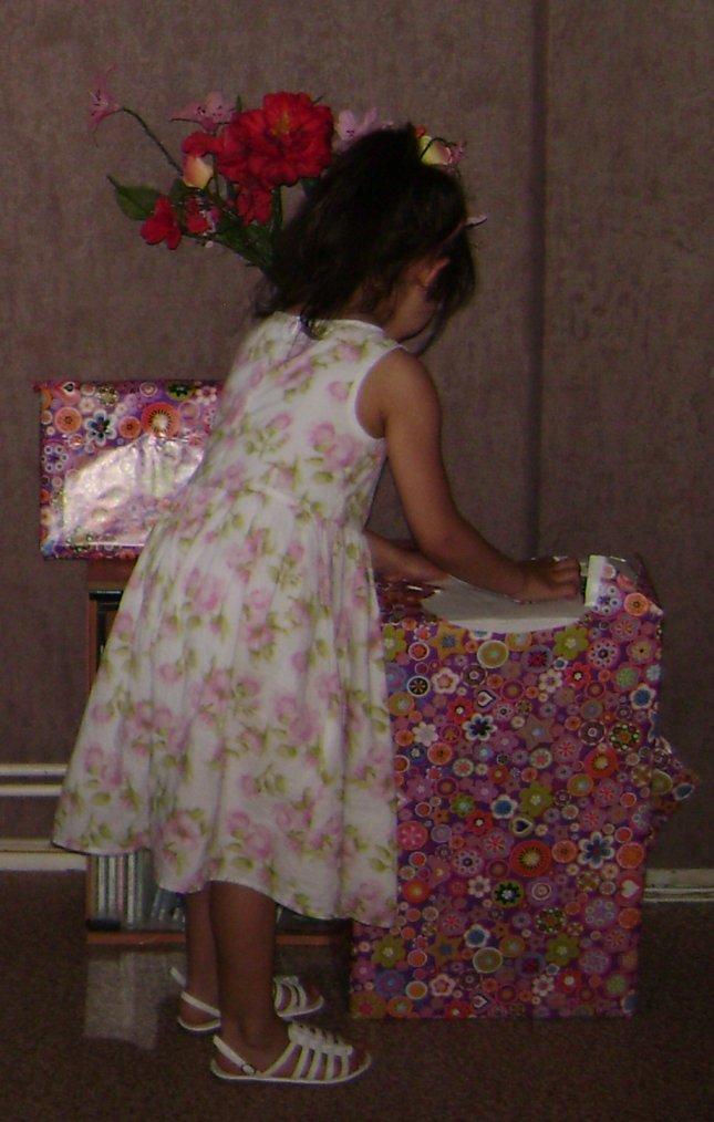 5 ans  pour ma rania  joyeux anniversaire