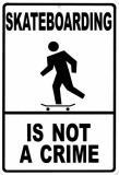 Photo de skate-is-not-crime