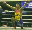 Photo de nakmuay-thai