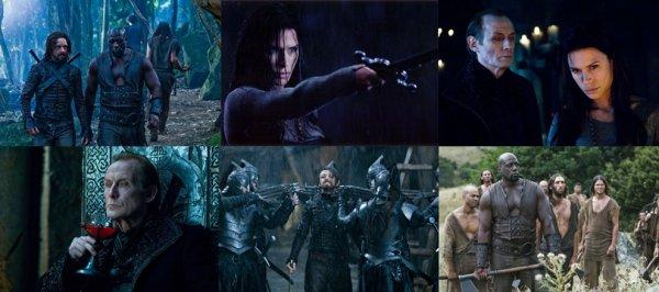 ▓ Underworld 3 : Le soulèvement des Lycans ▓