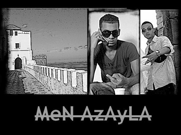 SouJa Ft L3arbi Men Azayla 2011