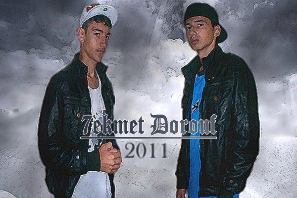 ( Soldier-Man & Safa7 ) - 7ekmat Dorof -- 2011