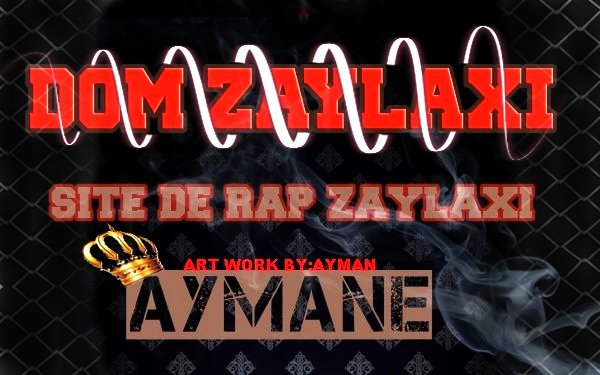 BloG oFFiCieL de DoM ZayLaChi